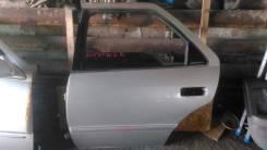 Дверь боковая левая задняя Toyota Camry Gracia SXV20W, 5SFE