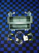 Крепление магнитолы. Toyota Prius, NHW20