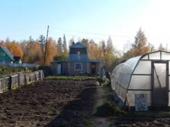 Продается садовый участок. 1 141кв.м., собственность, электричество, вода