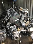 Двигатель AWT объем 1.8 турбо бензин Volkswagen Passat B5