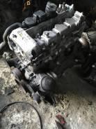 Двигатель OM646 2.2cdi Mercedes