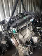 Двигатель HWDA объем 1.6 бензин Ford Focus 2