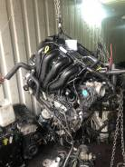 Двигатель QQDB объем 1.8 л бензин Ford Focus 2