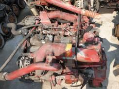 Двигатель в сборе. Daewoo BS106 Daewoo BM090 Daewoo BH090 Daewoo Ultra Novus