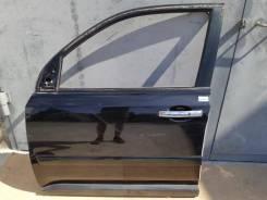 Дверь передняя левая Nissan X-Trail T31 в сборе