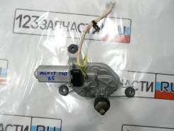 Моторчик заднего дворника Toyota Harrier MCU15