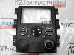 Блок управления климат-контролем Suzuki Escudo TDA4W