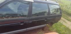 Дверь задняя левая Volkswagen Passat [B3]1988-1993
