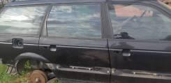 Дверь задняя правая Volkswagen Passat [B3]1988-1993