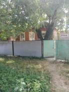 Дом в Белореченске. Улица Дундича 104, р-н Белореченский, площадь дома 60,0кв.м., площадь участка 630кв.м., скважина, электричество 5 кВт, отоплен...