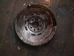 Маховик, корзина сцепления ВМW E30, 24ТД