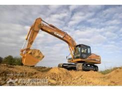 Case CX210B. Продам Экскаватор гусеничный CASE CX210B NLC габарит (ковш 1,25 куб. м,, 1,25куб. м.