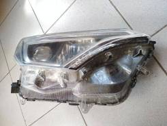 Фара правая Toyota Rav 4 / Тойота Рав 4 (15-) LED