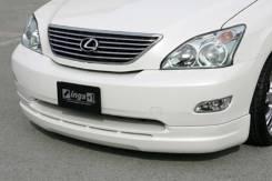 Обвес кузова аэродинамический. Lexus RX330, GSU30, GSU35, MCU35, MCU38 Toyota Harrier, ACU30W, ACU35W, GSU30W, GSU35W, GSU36W, MCU30W, MCU31W, MCU36W...