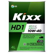 Kixx HD1
