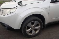 Комплект колёс с Subaru Forester