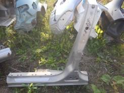 Стойка кузова центральная левая OPEL Astra