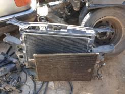 Радиатор охлаждения двигателя. Audi S6, 4B2, 4B4, 4B5, 4B6 Audi A6, 4B2, 4B4, 4B5, 4B6 Audi S4 ACK, AEB, AFB, AFN, AFY, AGA, AGB, AGE, AHA, AJG, AJK...