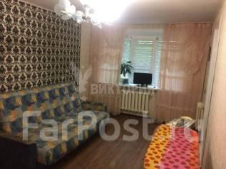 2-комнатная, проспект 100-летия Владивостока 134. Вторая речка, агентство, 44кв.м. Комната