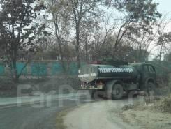 Увлажнение дорожного покрытия от пыли, доставка технической воды