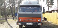 КамАЗ 53212. Продается Камаз 53212, 10 000кг., 6x4