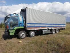 Isuzu Giga. Продам грузовик исудзу., 16 680куб. см., 15 000кг., 8x4