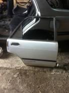Дверь задняя правая Тойота Карина AT170
