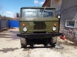 ГАЗ 66. Продам газ 66, 4 200куб. см., 3 000кг., 4x4