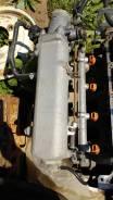 Коллектор впускной. Kia Clarus T8D
