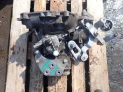 МКПП (механическая коробка переключения передач) для Opel Corsa D