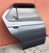 Дверь задняя правая в сборе Nissan Bluebird (1996-2001) (821008E030)