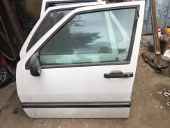 Дверь левая передняя Saab 9000