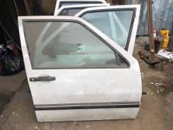 Дверь правая передняя Saab 9000