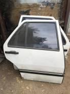 Дверь правая задняя Saab 9000
