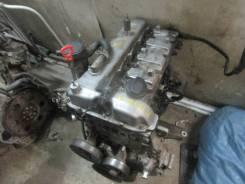 Двигатель SsangYong Kyron