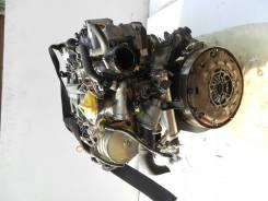 Двигатель Z19DT Opel Vectra 1.9D с навесным