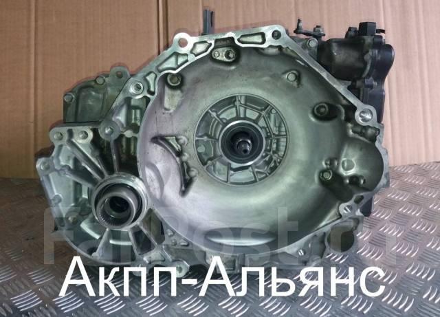 АКПП 6T45 для Опель Антара Рест. 2.4 л.