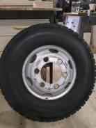 """Комплект колёс с грузовой зимней резиной Yokohama 1.50 R16 14PR LT. x16"""""""