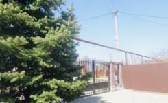 Дом из клинкерного кирпича 90м2. Карельская, р-н 1 мая, площадь дома 90,0кв.м., скважина, электричество 15 кВт, отопление газ, от частного лица (соб...
