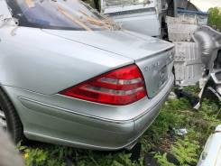 Крыло. Mercedes-Benz CL-Class