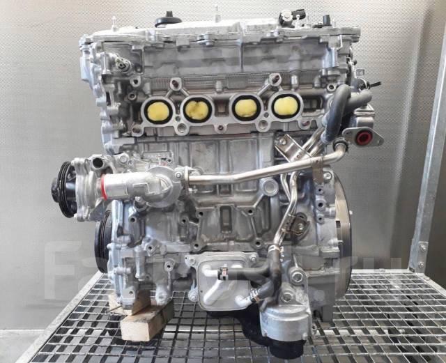 Двигатель Lexus GS (_L1_) 300h (AWL10_) 2AR-FSE