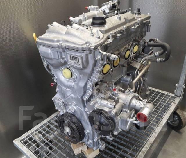 Двигатель Lexus IS III (_E3_) 300h (AWE30_) 2AR-FSE