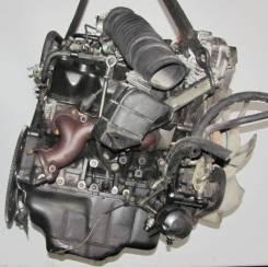 Двигатель Mitsubishi Pajero II 3.0 V6 24V (V43W, V23W) 6G72 (SOHC 24V)