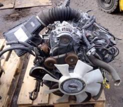 Двигатель Mitsubishi Pajero II 3.0 V6 24V (V23W, V23C) 6G72 (SOHC 24V)
