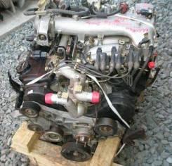 Двигатель Mitsubishi Pajero II (V3_W, V2_W, V4_W) 3.5 6G74 (SOHC 24V)