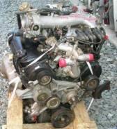 Двигатель Mitsubishi Pajero II 3.5 V6 24V (V25W, V45W) 6G74 (SOHC 24V)