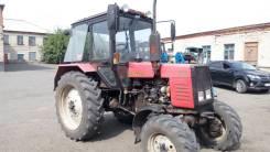 МТЗ 892. Продаю трактор МТЗ - 892 2011 г. в., ОТС., 95 л.с.