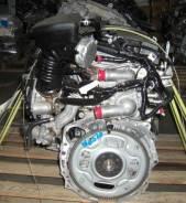 Двигатель Mitsubishi Outlander III (GG_W, GF_W, ZJ) 2.4 4WD 4B12