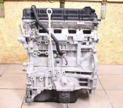 Двигатель Peugeot 4007 (GP_) 2.0 4B11