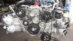 Двигатель Subaru Forester (SJ_) 2.0 i AWD FB20